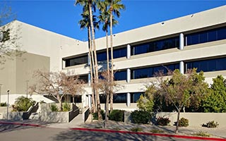 Executive Suites and Virtual Offices in Union Hills / Deer Valley / Phoenix, AZ